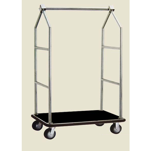 Trolley Birdcage Luggage SS201 H1800 L1100 W660