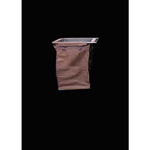 Trolley Bag Brown Short
