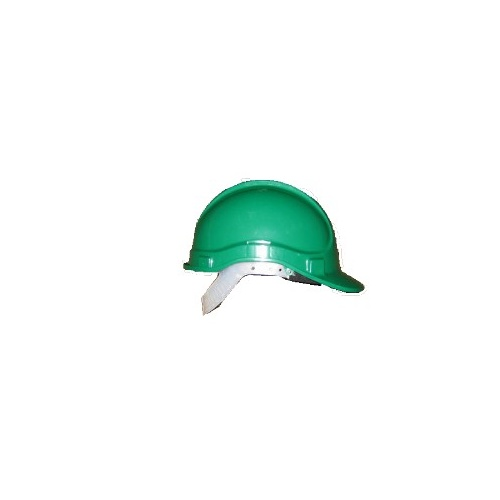 Hard Hat Green
