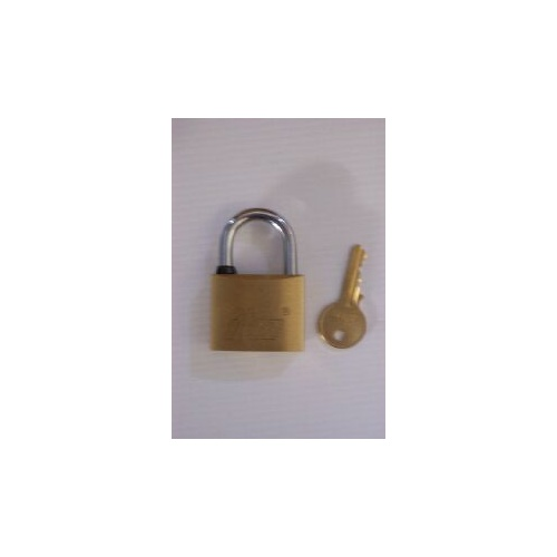 PADLOCK 40MM KEYED ALIKE